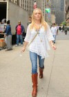 Hayden Panettiere - In a tight jeans and boots-06
