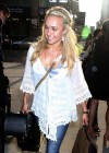 Hayden Panettiere - In a tight jeans and boots-08