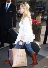 Hayden Panettiere - In a tight jeans and boots-12