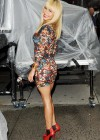 Hayden Panettiere In Tight Dress at The Late Show With David Letterman 2013-43