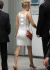 Hayden Panettiere Hot in White Tight Dress at CTV Upfront in Toronto-08