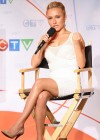 Hayden Panettiere - Nashville Press Conference - Toronto