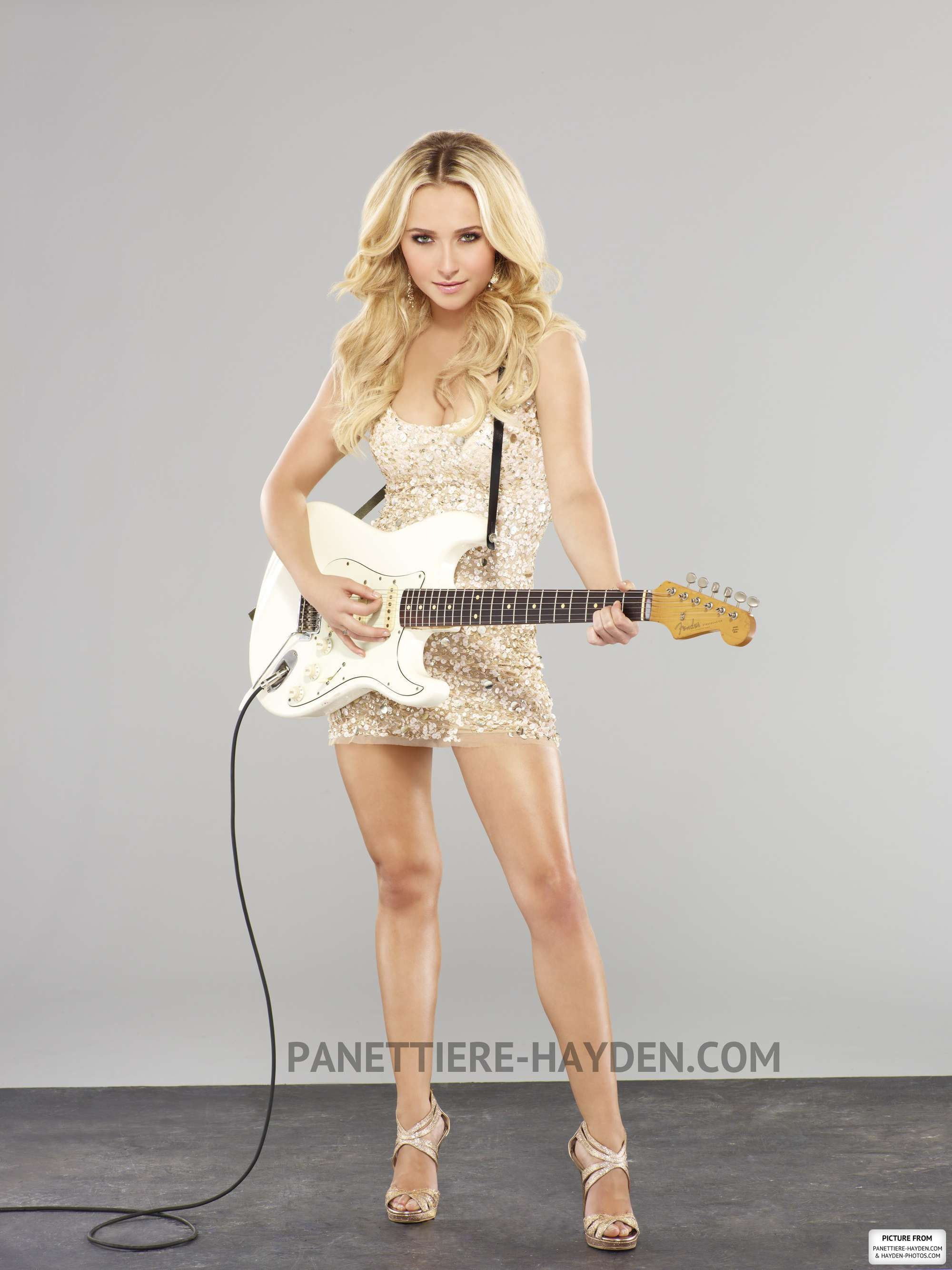 Phrase and hayden panettiere nashville excited too