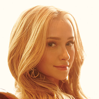 Hayden Panettiere: Southern Living Magazine -07