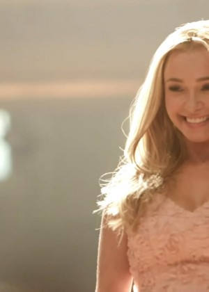 Hayden Panettiere: Southern Living Magazine -15