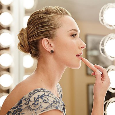 Hayden Panettiere: Southern Living Magazine -17