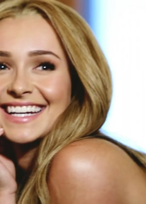 Hayden Panettiere: Southern Living Magazine -21