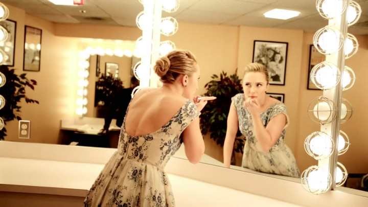 Hayden Panettiere: Southern Living Magazine -22