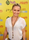 Hayden Panettiere - Jeans Candids event in Hollywood-02