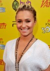 Hayden Panettiere - Jeans Candids event in Hollywood-04