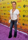 Hayden Panettiere - Jeans Candids event in Hollywood-05
