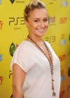 Hayden Panettiere - Jeans Candids event in Hollywood-08
