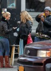 Hayden Panettiere - Tight Jeans in NY-05