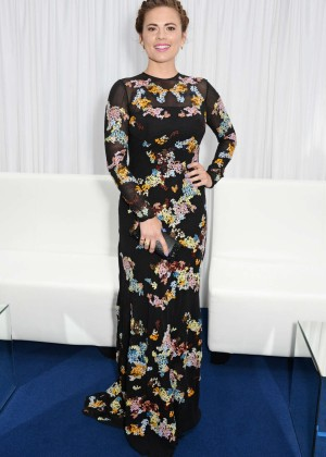 Hayley Atwell - 2014 Glamour Women of the Year Awards in London -07
