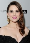 Hayley Atwell - Instyle Best Of British Talent Party