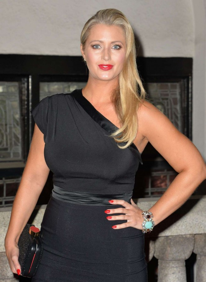 With you Hayley mcqueen naked porn consider