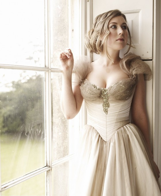 Hayley Westenra – Winter Magic photoshoot-03