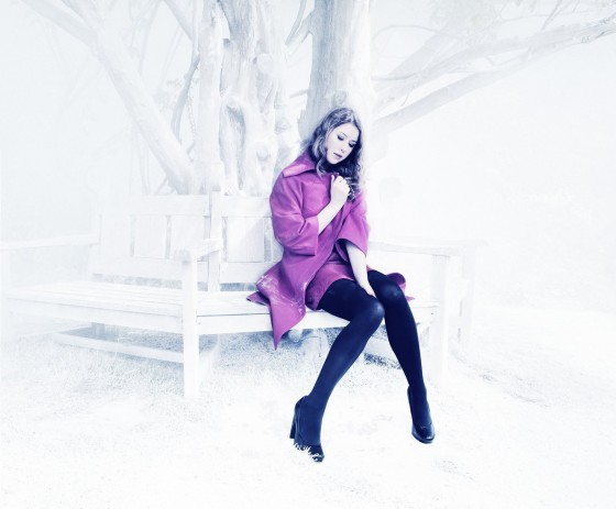 Hayley Westenra – Winter Magic photoshoot-06