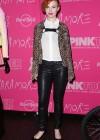 Hayley Williams: 2013 PINKTOBER Campaign -04