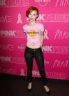 Hayley Williams: 2013 PINKTOBER Campaign -05