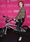 Hayley Williams: 2013 PINKTOBER Campaign -07