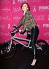 Hayley Williams: 2013 PINKTOBER Campaign -08