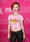 Hayley Williams: 2013 PINKTOBER Campaign -09