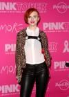 Hayley Williams: 2013 PINKTOBER Campaign -10