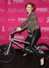 Hayley Williams: 2013 PINKTOBER Campaign -11