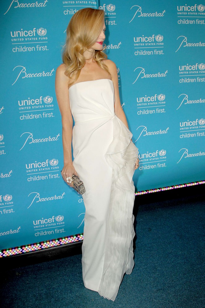 Heather Graham 2014 : Heather Graham: 2014 UNICEF Snowflake Ball -20
