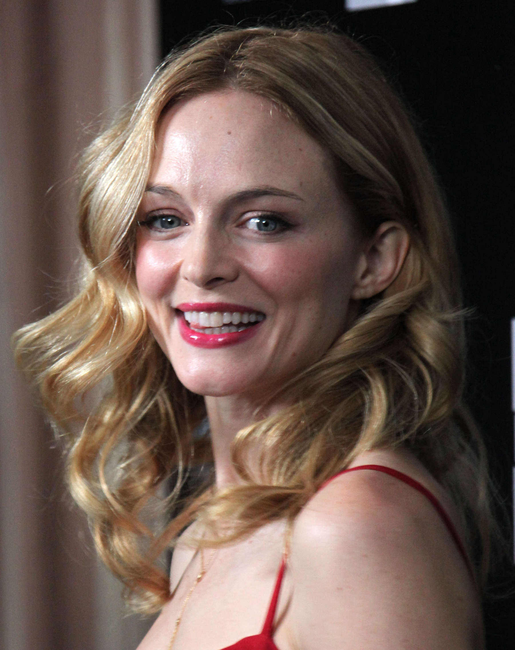 Hheather Graham Hot At Los Angeles Gay And Lesbian Center Youth Services Benefit 04