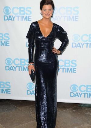 Heather Tom: 2014 Daytime Emmy Awards After Party -01