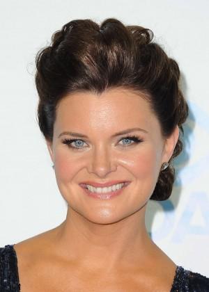 Heather Tom: 2014 Daytime Emmy Awards After Party -02
