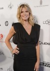 Heidi Klum - Project Runway 10th Anniversary Party-01