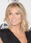 Heidi Klum - Project Runway 10th Anniversary Party-14