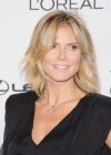 Heidi Klum - Project Runway 10th Anniversary Party-17