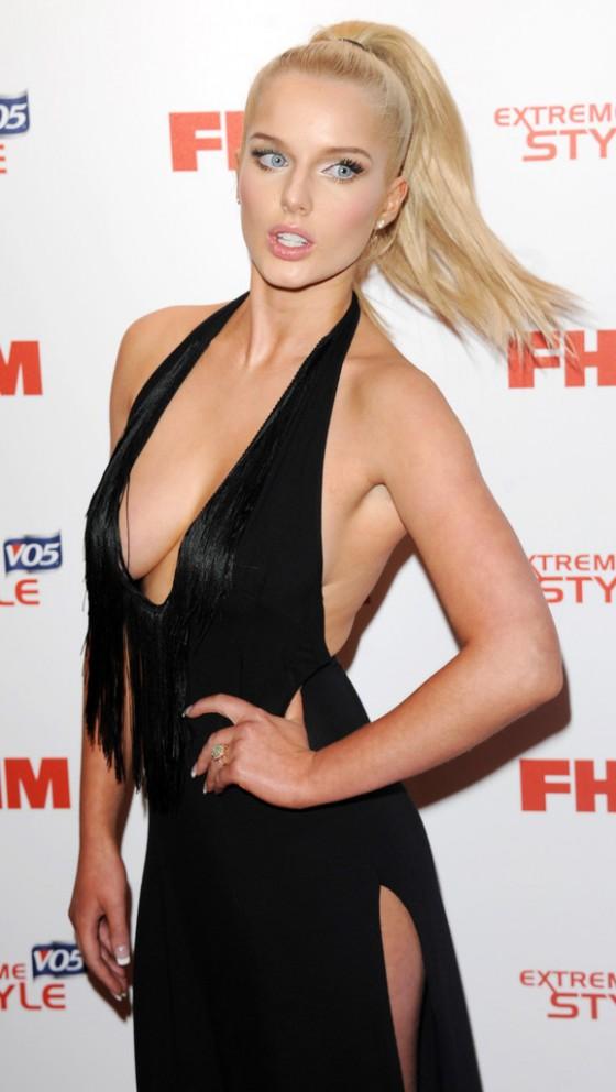 Helen Flanagan - 2013 FHM 100 Sexiest Women in the World -05