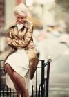 Helen Mirren - Myself Magazine Germany (Oct 2013) -01