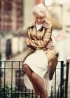 Helen Mirren - Myself Magazine Germany (Oct 2013) -02