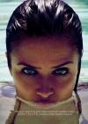 Helena Christensen - Elle Spain - May 2013 -13