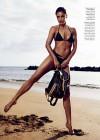 Helena Christensen - Elle Spain - May 2013 -15