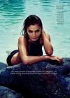 Helena Christensen - Elle Spain - May 2013 -32