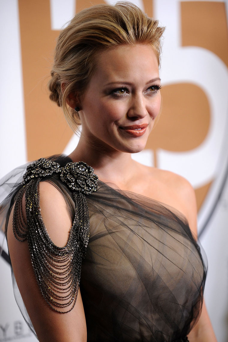 Hilary Duff 2010 : hilary-duff-at-the-shine-on-event-in-nyc-03