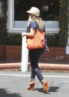 Hilary Duff in Jeans While Shopping in West Hollywood-09