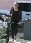 Hilary Duff Looking Hot in Toluca Lake-02