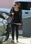 Hilary Duff Looking Hot in Toluca Lake-04
