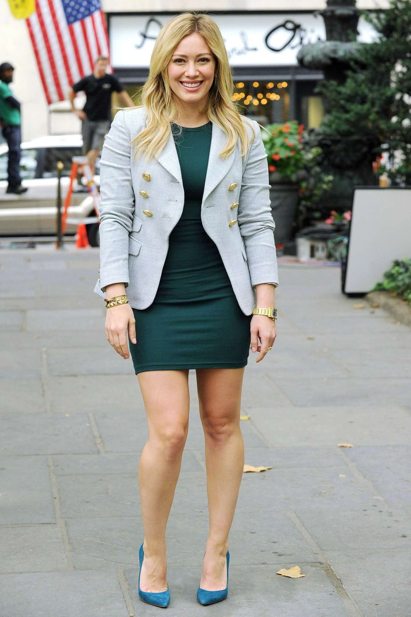 Opinion Hilary duff sexy tight dress site, with