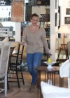 HIlary Duff - Tight jeans candids-28