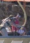 Hilary Duff - wearing a bikini -07