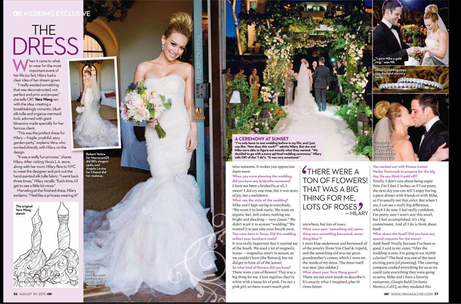 hilary-duff-wedding-snaps-pics-in-ok-magazine-03 - GotCeleb